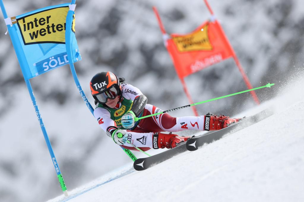 Stephanie Brunner racing