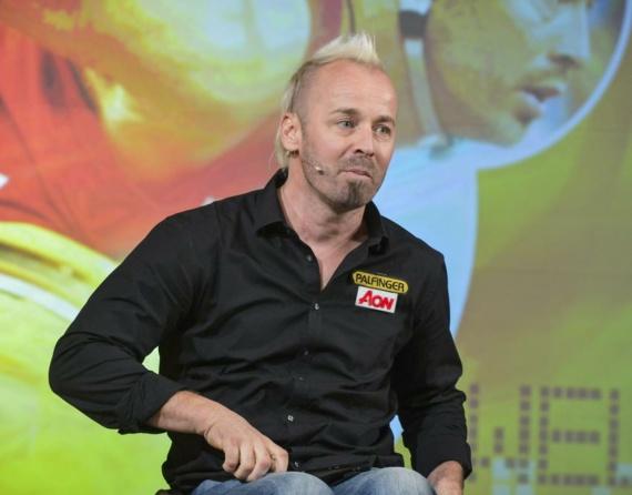 Thomas Geierspichler Innauer & (f)acts Keynote Speaker