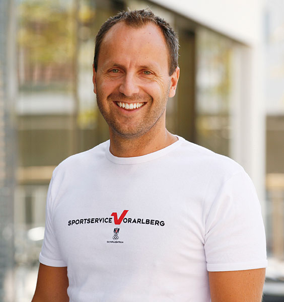 Christian Uhl Innauer & (f)acts Keynote Speaker