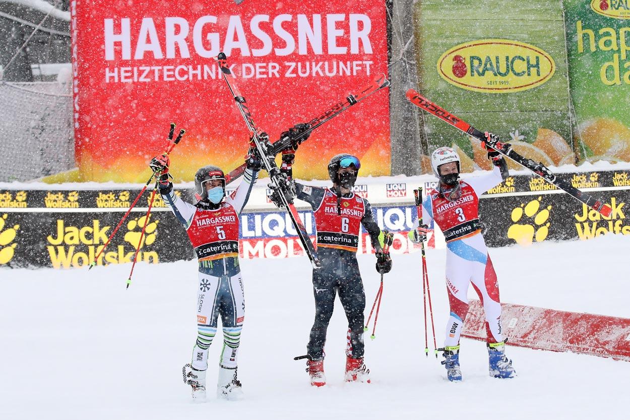 Hargassner Ski Alpin Innauer (f)acts