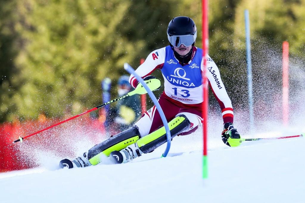 Armin Dornauer Innauer & (f)acts Sportmanagement