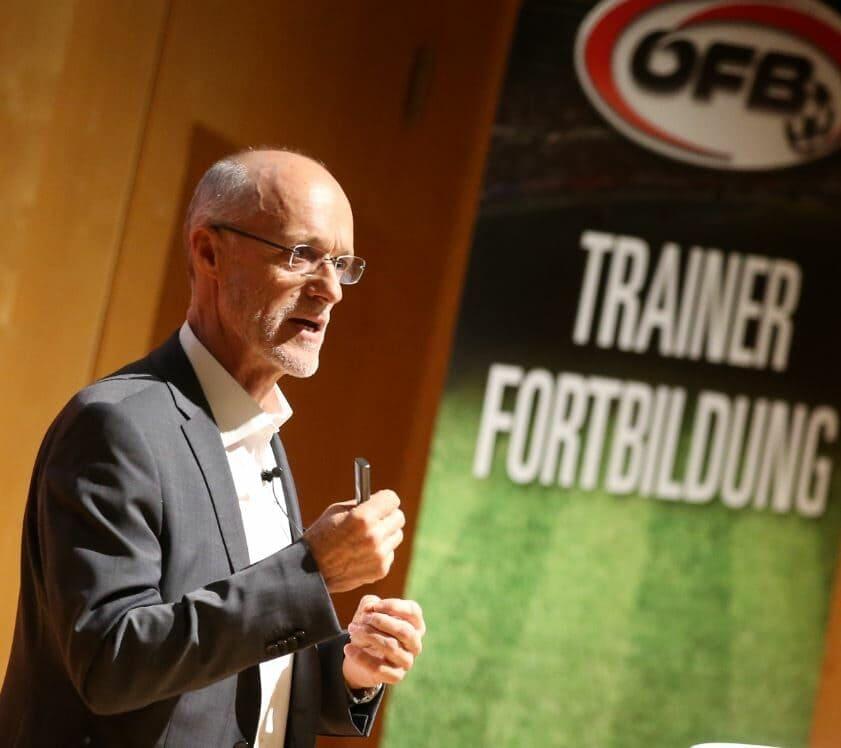 ÖFB Innauer & (f)acts Portfolio