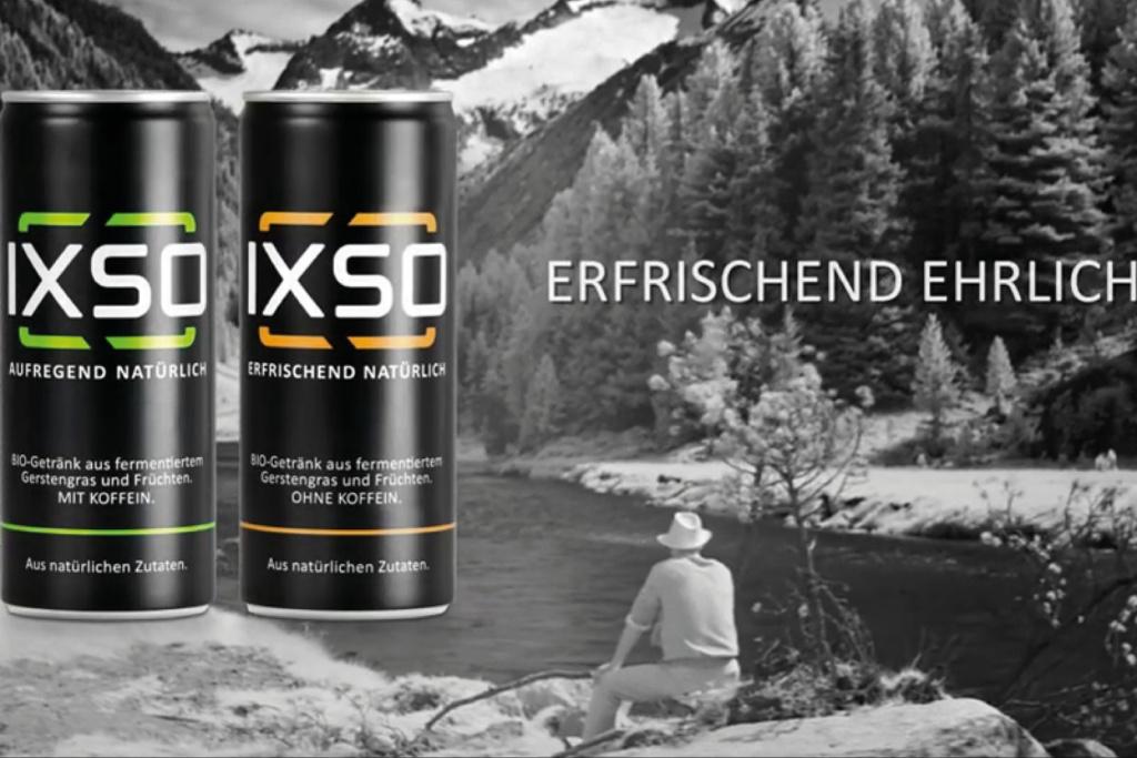 IXSO Markenbotschafter Toni Innauer & (f)acts