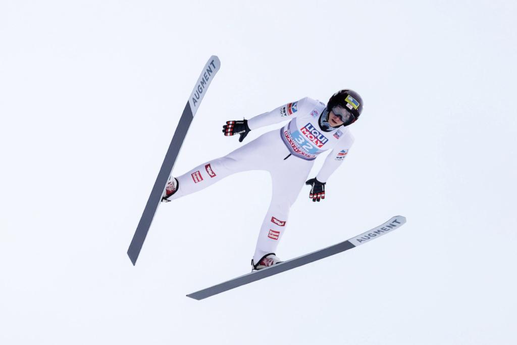 Daniel Tschofenig Innauer & (f)acts Sportmanagement