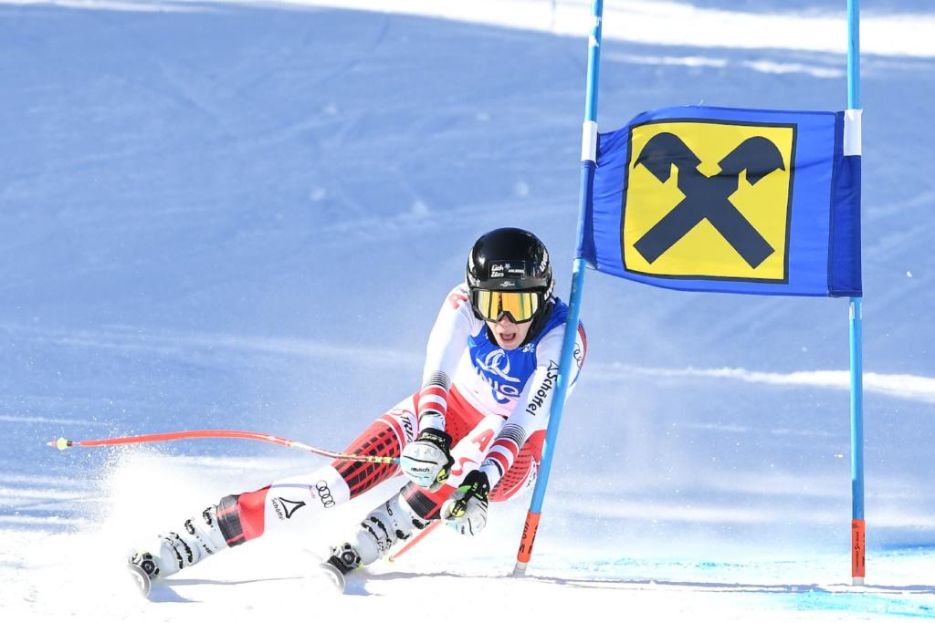 Magdalena Kappaurer Innauer & (f)acts Sportmanagement