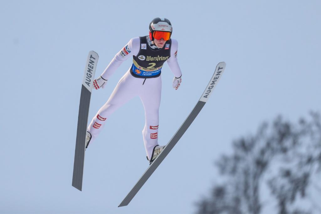 Niklas Bachlinger Innauer & (f)acts Sportmanagement